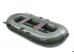 Фото лодки Пиранья 3Д НД