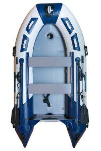 Лодка ПВХ Штормлайн (Stormline) Airdeck Standard 310